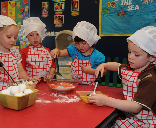 Cooking, Kids, Class, Learning, Food, Children, Daycare, Child Care