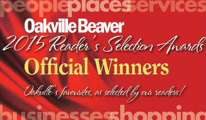 2015 Readers Selection Awards